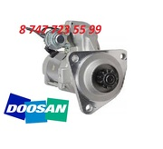 Стартер Doosan 140,  210,  180,  225 300516-00041