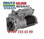 Стартер Deutz,  Renault,  Volvo 21306350