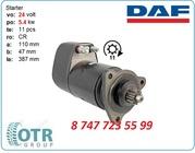 Стартер Daf 95 0001416067