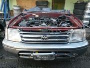 двигатель 1KZ