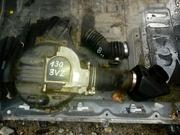 Разбор Toyota Hilux Surf 130 - 4Runner 130