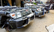 авторазбор   Toyota Land Cruiser  Prado 150 120 95 90 78