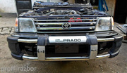 прадо 95 авторазбор Toyota Land Cruiser Prado