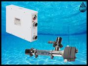 Электронагреватели для бассейна
