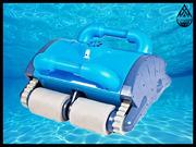 Роботы пылесосы для бассейна
